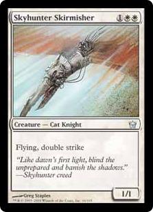 Skyhunter Skirmisher 5DN