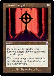 Tormod's Crypt TSB