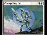 Changeling Hero