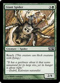 Giant Spider M14