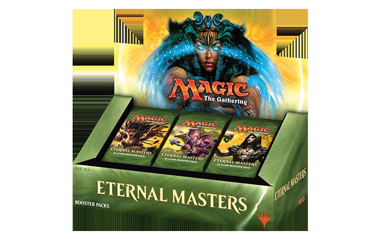 Xantid Swarm Eternal Masters