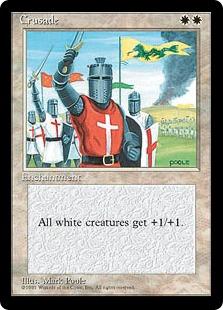 Crusade MED