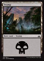 Swamp RIX