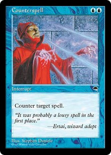 Counterspell TE