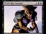 Mirri the Cursed