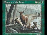 Bounty of the Hunt