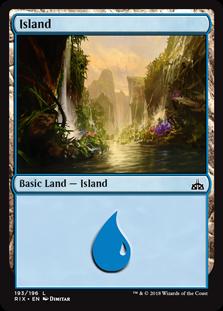 Island RIX