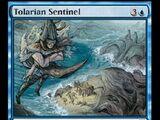 Tolarian Sentinel