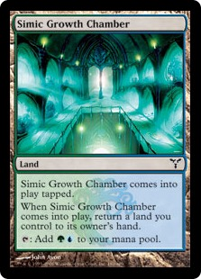 Simic Growth Chamber DIS
