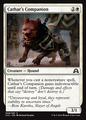 Cathar's Companion SOI