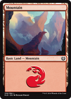 Mountain KLD 259
