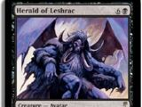 Leshrac