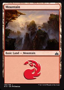 Mountain RIX