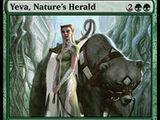Yeva, Nature's Herald