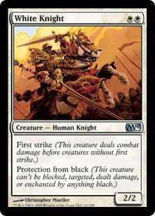 White Knight M10
