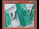 An-Zerrin Ruins