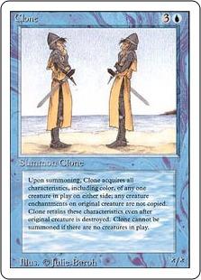 Clone 3ED