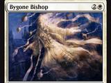 Bygone Bishop