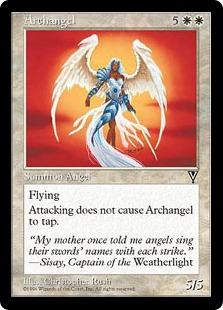 Archangel VIS