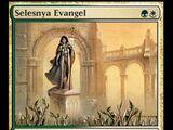 Selesnya Evangel