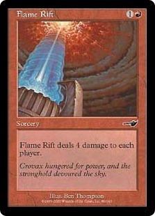 Flame Rift NEM