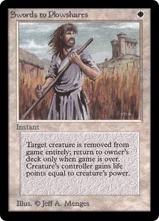 Swords to Plowshares 2E