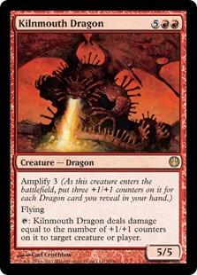 Kilnmouth Dragon DDG