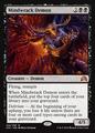 Mindwrack Demon SOI
