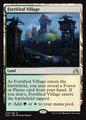 Fortified Village SOI