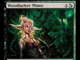Woodlurker Mimic