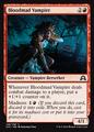 Bloodmad Vampire SOI