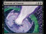 Beacon of Unrest