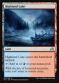 Highland Lake SOI