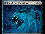 Helm of the Ghastlord