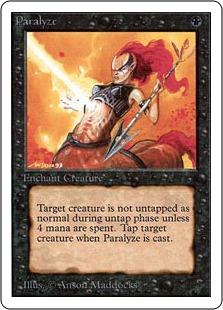 Paralyze 2U