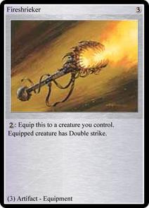 Fireshrieker (TL)