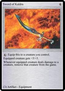 Sword of Kaldra (TL)
