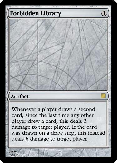 Card Draw Artifacts Magic The Gathering Fan Fiction Wiki Fandom