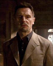 Neeson - al Ghul