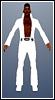 Skin 83 White Elvis