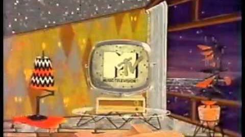 MTV ID - Atomic Era (1982)