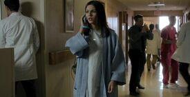 Episode 1x06 ICU Lindy
