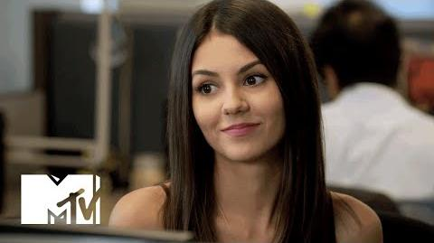 Eye Candy Extended Sneak Peek MTV