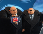 Morty and Mcgurk