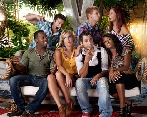 The Real World St Thomas Is 27th Season It Aired From June 27 2017 To September 12