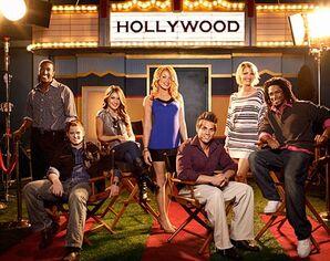 RL Hollywood