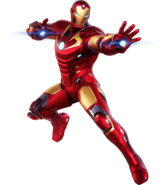 Hero iron-man