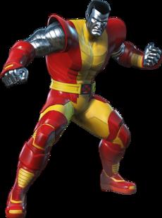 Freeupdate character 02