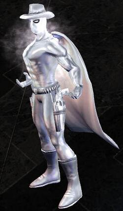 Hamilton Slade (Rider) (Earth-6109)