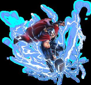 Thor | Marvel: Ultimate Alliance Wiki | FANDOM powered by Wikia